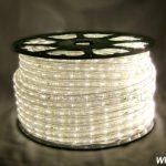 LED Rope Light White
