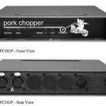 pork chopper
