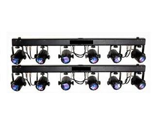 Lampbar's