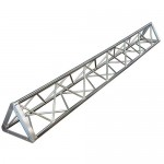 Applied Triangular Truss